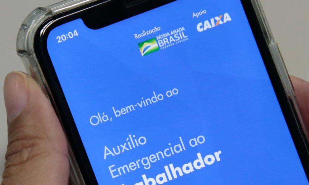 Auxílio Emergencial 2021 - Senador Carlos Viana